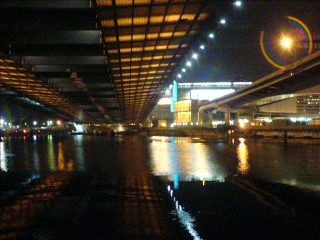 playing under the zakim 2